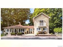 Maison à louer à Pierrefonds-Roxboro (Montréal), Montréal (Île), 5966, Rue  Marceau, 14959325 - Centris