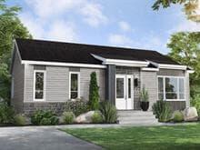 Maison à vendre à Saint-Benjamin, Chaudière-Appalaches, Rang  Watford, 28542967 - Centris.ca