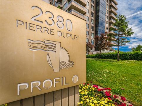 Condo à vendre à Ville-Marie (Montréal), Montréal (Île), 2380, Avenue  Pierre-Dupuy, app. 204, 20863631 - Centris.ca