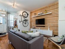 Condo for sale in La Cité-Limoilou (Québec), Capitale-Nationale, 911, 3e Avenue, 15055022 - Centris
