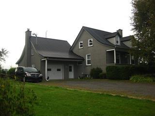 House for sale in Parisville, Centre-du-Québec, 648, Route  Principale Est, 13212997 - Centris.ca