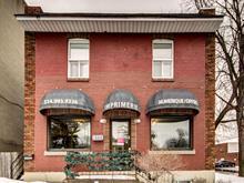 Commercial building for sale in Ahuntsic-Cartierville (Montréal), Montréal (Island), 1560, Rue  Sauvé Est, 17328119 - Centris.ca