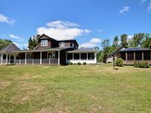 Hobby farm for sale in Franklin, Montérégie, 1785Z, Chemin  Grimshaw, 27439167 - Centris.ca