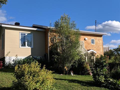 House for sale in Saint-René-de-Matane, Bas-Saint-Laurent, 48, Route du Ruisseau-Gagnon, 28426803 - Centris