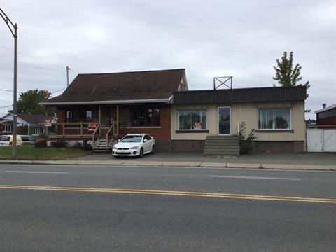 House for sale in Shawinigan, Mauricie, 2380, boulevard de Shawinigan-Sud, 13298820 - Centris.ca