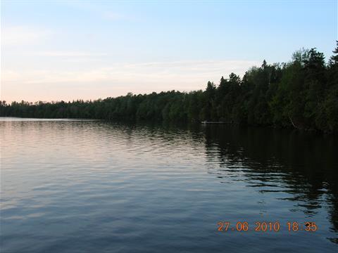 Terrain à vendre à Lac-Drolet, Estrie, Chemin  Gosselin, 24288455 - Centris.ca