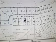 Lot for sale in Les Chutes-de-la-Chaudière-Est (Lévis), Chaudière-Appalaches, 1179, Rue de la Chicouté, 11065032 - Centris