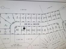 Lot for sale in Les Chutes-de-la-Chaudière-Est (Lévis), Chaudière-Appalaches, 1183, Rue de la Chicouté, 28873699 - Centris.ca