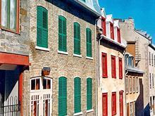 Maison à vendre à La Cité-Limoilou (Québec), Capitale-Nationale, 20, Rue  Saint-Flavien, 11866836 - Centris.ca