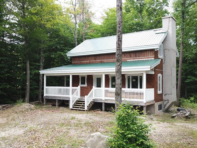 Maison à vendre à Lac-Sainte-Marie, Outaouais, 14, Chemin  Lesage, 23747144 - Centris.ca