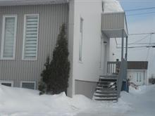 Townhouse for sale in Chicoutimi (Saguenay), Saguenay/Lac-Saint-Jean, 471, Rue  Rabelais, 16574621 - Centris