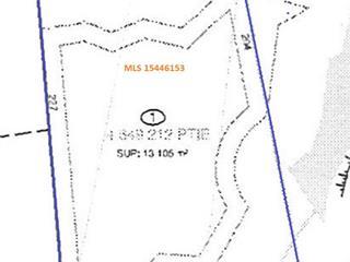 Lot for sale in Mont-Tremblant, Laurentides, Chemin des Hauteurs, 15446153 - Centris.ca