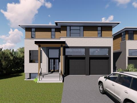 Maison à vendre à Auteuil (Laval), Laval, 488A, Terrasse  Brissette, 13846991 - Centris.ca