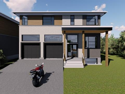 Maison à vendre à Auteuil (Laval), Laval, 488, Terrasse  Brissette, 26969660 - Centris.ca