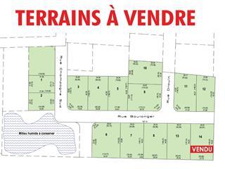 Terrain à vendre à Saint-Honoré-de-Shenley, Chaudière-Appalaches, Rue  Boulanger, 10819246 - Centris.ca