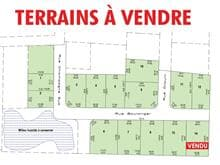 Terrain à vendre à Saint-Honoré-de-Shenley, Chaudière-Appalaches, Rue  Boulanger, 15941511 - Centris.ca