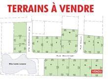Terrain à vendre à Saint-Honoré-de-Shenley, Chaudière-Appalaches, Rue  Boulanger, 24633191 - Centris.ca