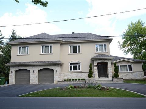 House for sale in Pierrefonds-Roxboro (Montréal), Montréal (Island), 11, Rue  Deslauriers, 28740906 - Centris.ca