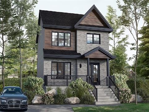 House for sale in Sainte-Marthe-sur-le-Lac, Laurentides, 37e Avenue, 22404520 - Centris