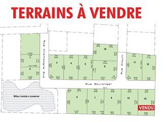 Terrain à vendre à Saint-Honoré-de-Shenley, Chaudière-Appalaches, Rue  Boulanger, 18920968 - Centris.ca