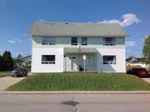 Condo for sale in Forestville, Côte-Nord, 28 - 30, 8e Avenue, 9114509 - Centris.ca