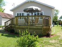 Maison à vendre à Saint-Alexis-des-Monts, Mauricie, 240, Rue des Chalets, 11046364 - Centris.ca