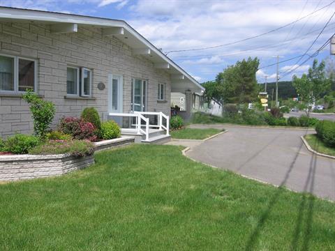 Cottage for sale in Pohénégamook, Bas-Saint-Laurent, 1206, Rue  Principale, 28583735 - Centris.ca