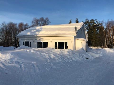Maison à vendre à Rouyn-Noranda, Abitibi-Témiscamingue, 124, Route des Pionniers, 16044881 - Centris