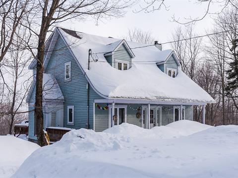 Maison à vendre à Prévost, Laurentides, 1580, Chemin de la Montagne, 11444880 - Centris