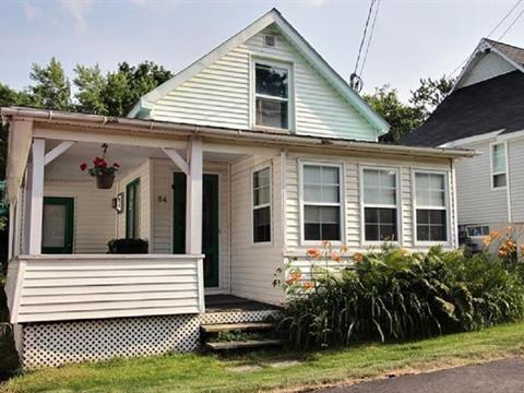House for sale in Waterloo, Montérégie, 54, Rue  Lewis Est, 20924774 - Centris