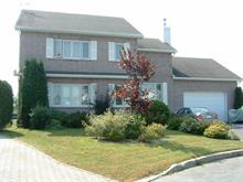Maison à vendre à Saint-Jean-sur-Richelieu, Montérégie, 212, Rue  Chagnon, 21327787 - Centris