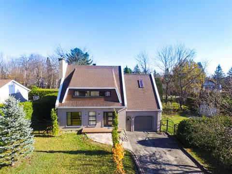 House for sale in Jacques-Cartier (Sherbrooke), Estrie, 1100, Rue  Musset, 23950762 - Centris.ca