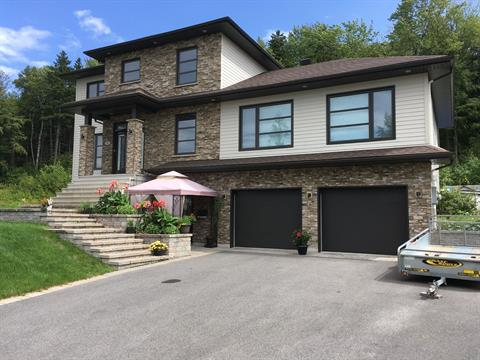 Maison à vendre à Boischatel, Capitale-Nationale, 86 - 86A, Rue du Péridot, 27096294 - Centris