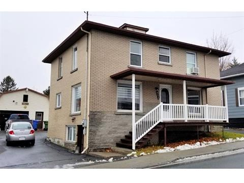 House for sale in Saint-Zacharie, Chaudière-Appalaches, 612, 15e Avenue, 22583466 - Centris.ca