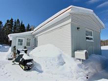 Maison mobile à vendre à Saint-Marcellin, Bas-Saint-Laurent, 324, 9e Rang Ouest, 17846987 - Centris.ca