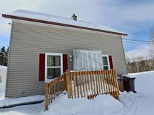 Maison à vendre à Saint-Marcellin, Bas-Saint-Laurent, 29, Route de l'Église, 21662707 - Centris.ca