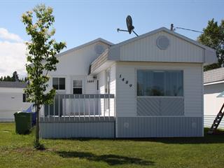 Maison mobile à vendre à Baie-Comeau, Côte-Nord, 1489, Rue  La Brosse, 22613290 - Centris.ca