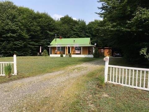 House for sale in Saint-Félix-de-Kingsey, Centre-du-Québec, 183, 1re Rue, 23785543 - Centris