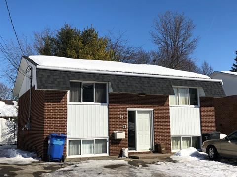 Quadruplex for sale in Vaudreuil-Dorion, Montérégie, 97, Rue  Cartier, 24187489 - Centris.ca