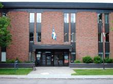 Commercial unit for rent in La Cité-Limoilou (Québec), Capitale-Nationale, 1040, Avenue  Belvédère, suite 310, 28114003 - Centris