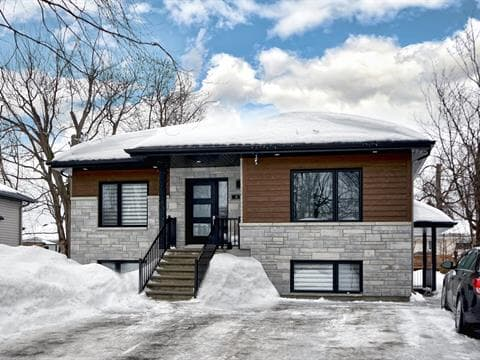 House for sale in Sainte-Marthe-sur-le-Lac, Laurentides, 99, 31e Avenue, 23922420 - Centris