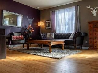 Maison à vendre à Saint-Augustin-de-Desmaures, Capitale-Nationale, 140, Rue du Vitrier, 24905836 - Centris.ca