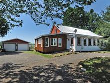 House for sale in Sainte-Justine-de-Newton, Montérégie, 3281, 2e Rang, 22820319 - Centris.ca