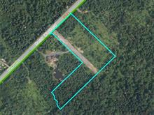 Lot for sale in Saint-Benjamin, Chaudière-Appalaches, 2, Rang  Watford, 14133010 - Centris.ca