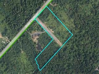 Lot for sale in Saint-Benjamin, Chaudière-Appalaches, 9, Rang  Watford, 27132594 - Centris.ca