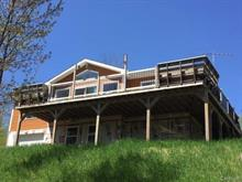 Maison à vendre à Notre-Dame-du-Laus, Laurentides, 120, Chemin  Charette, 14015716 - Centris.ca