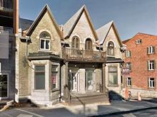 Local commercial à vendre à La Cité-Limoilou (Québec), Capitale-Nationale, 92, Rue  Saint-Jean, local 1, 9942976 - Centris.ca