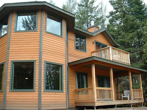 House for rent in Saint-Sauveur, Laurentides, 108, Avenue  Pagé, 14710596 - Centris.ca