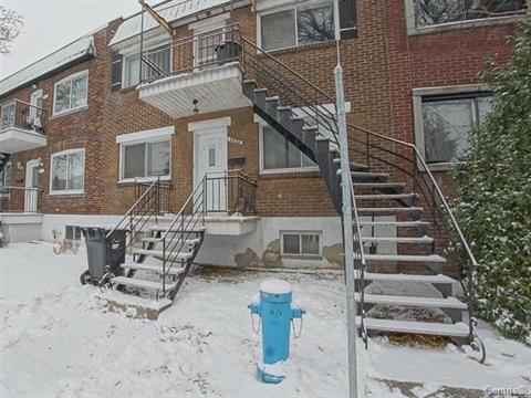 Duplex à vendre à Ahuntsic-Cartierville (Montréal), Montréal (Île), 8892 - 8894, Rue  Berri, 14044820 - Centris.ca