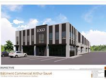 Industrial unit for rent in Saint-Eustache, Laurentides, 793, boulevard  Arthur-Sauvé, suite 103, 26808965 - Centris